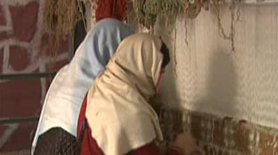 Pardon for Afghan woman jailed as rape victim
