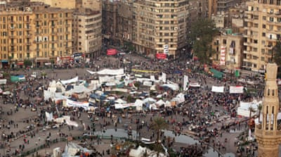 Egypt: Return to Tahrir