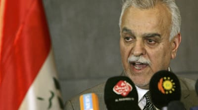US implores Iraqi leaders to resolve crisis