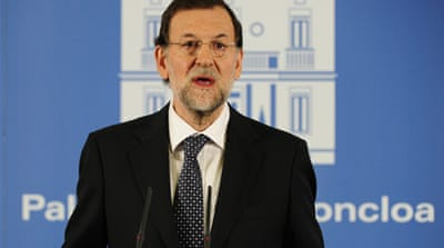 Spain set to approve new austerity package