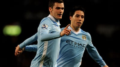 Man City stoke up a nice winter win