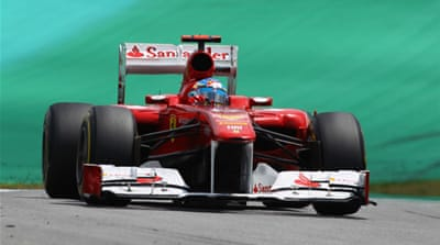 Ferrari to unveil new season car
