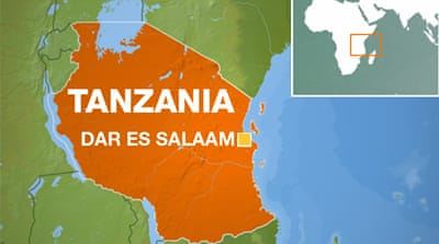 Migrants suffocate to death in Tanzania