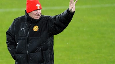 Ferguson: 'I will not be swayed'