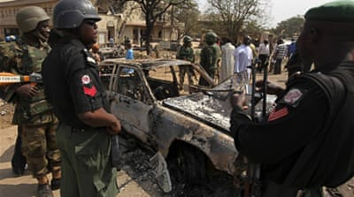 Nigeria to change tactics against Boko Haram