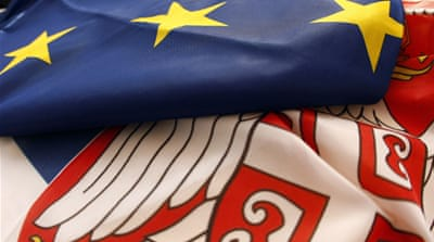 Serbia moves closer to EU membership