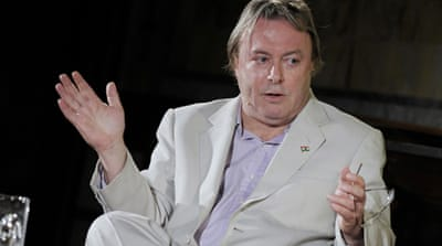 Christopher Hitchens: A political enigma