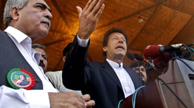 Imran Khan: Pakistan's saviour?