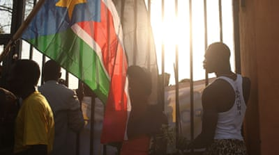 South Sudan: Birth of a new country