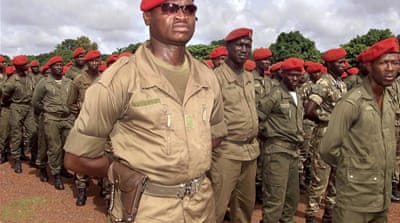 Coup attempt 'fails' in Guinea-Bissau