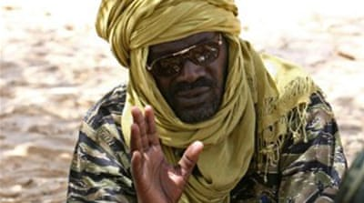 Sudan army kills Darfur rebel leader