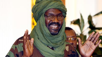 Darfur: A rebel leader's death