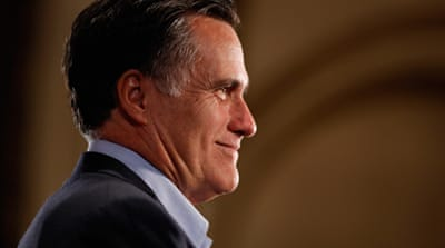 The inevitability of Mitt Romney