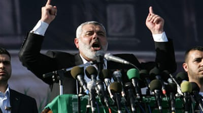 Hamas and the Arab Spring