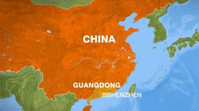 Man dies of bird flu in southern China