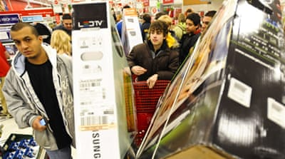 'Black Friday was blacker than we knew'