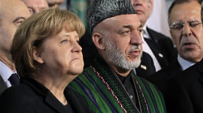 Bonn talks on Afghanistan: Doomed to fail?