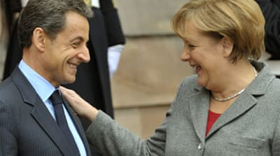 'Merkozy's' new plan to save the eurozone