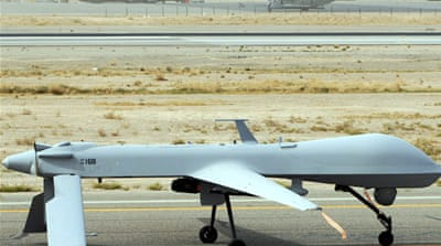 Pakistan's legal fight to end the drone war