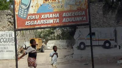 Online reactions to UK conference on Somalia