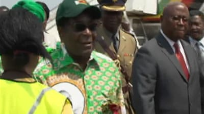 Mugabe set to call for early elections