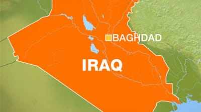 Blast kills Shia pilgrims in Iraq