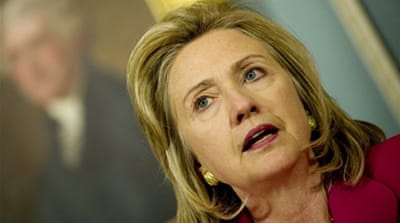 Clinton on what's next for Egypt