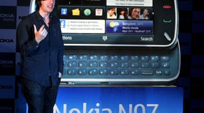 Nokia and Microsoft join forces