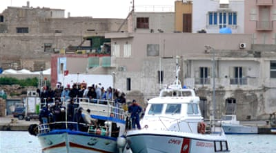 Italy declares migrant emergency