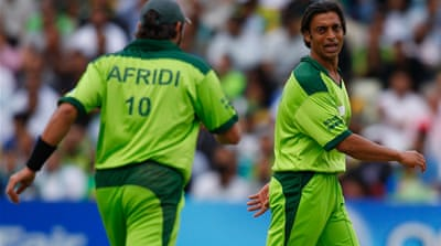 Shoaib: Pakistan need World Cup win