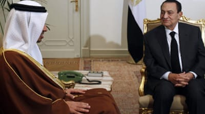 Gulf states must repay Egypt favour