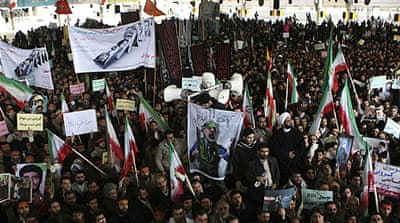 Iranian reformists call for protest
