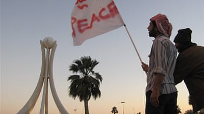 Taking back Bahrain's 'Tahrir'