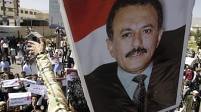 Yemen's 'days of rage'
