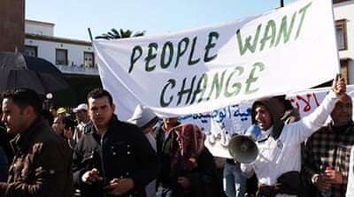 Morocco: What is fuelling unrest in the Rif?