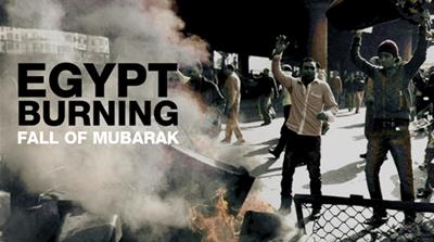 Egypt Burning