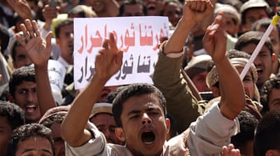 Who's who in Yemen's opposition?
