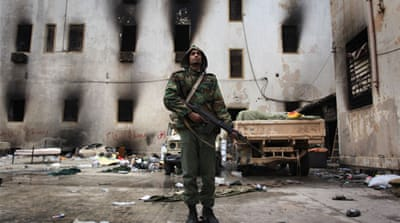 UN to meet on Libya violence