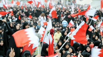 Bahrain Shia leader home from exile