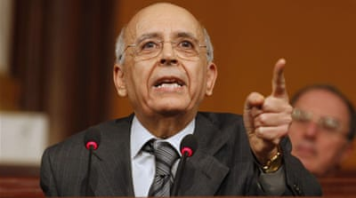 New Tunisia PM appointed