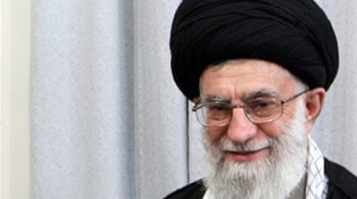 Khamenei hails 'Islamic' uprisings