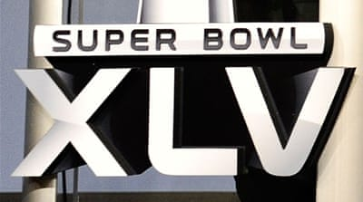 Super Bowl's commercial bonanza