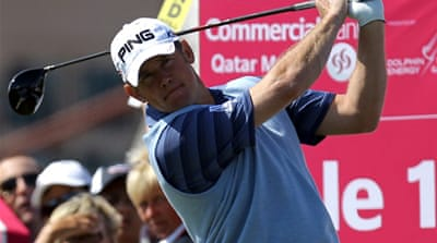 Westwood misses cut in Qatar
