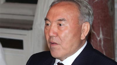 Kazakhstan to hold snap election