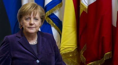 'Maternal' Merkel's toughest challenge