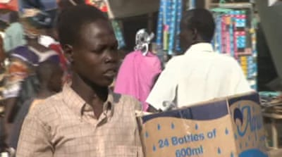 S Sudan's daunting challenges
