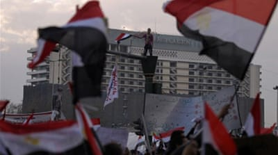 Egypt reform promises doubted