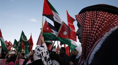 Winds of change in the Arab world