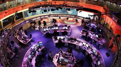US media coverage of Al Jazeera