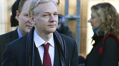 Legal expert slams Assange case